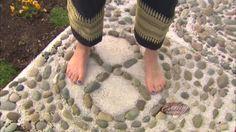 Healing Footpath