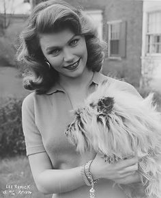 Lee Remick (1935 - 1991)