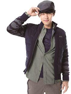 K2 F/W 2014 Ad Campaign Feat. Hyun Bin (UPDATED) | Couch Kimchi