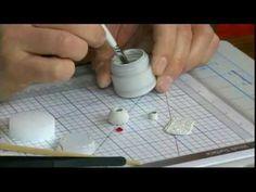 Syringe Setting - YouTube