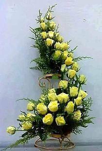 Altar Flowers, Church Flowers, Wedding Table Flowers, Funeral Flowers, Contemporary Flower Arrangements, Unique Flower Arrangements, Artificial Floral Arrangements, Rare Flowers, Unique Flowers