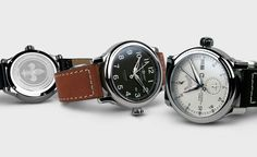 When it comes to watches, it's all about provenance. Where was it built? What was it built out of? Who built it? Why? The Detroit Watch Company was started by a husband and wife team with over sixt...