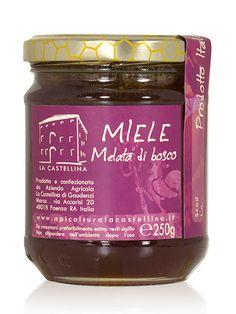 Honeydew Honey http://deliz.io/product/honeydew-honey-la-castellina/