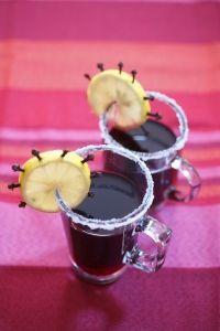 Fruchtiger Kinderpunsch Rezept