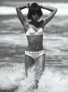 2013 Costa Rica Fashion Swimwear