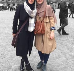 Image de hijab and hijab fashion