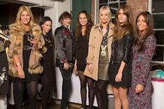 The Ecover Swish last night was a huge success! See Ada here with Jasmine Guiness, Laura Whitmore, Olivia Godfrey, Cheska Hull, Letitia Herod and Jade Williams! Jade Williams, Laura Whitmore, Bridesmaid Dresses, Wedding Dresses, News Design, Creative Design, Fur Coat, Tights, Jackets