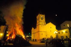 San Anton #La Portellada #matarranya20 Teruel Aragón