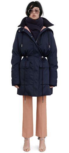 acnestudios  cloth   Acne Coat b2230450d17c