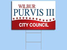 Willbur Purvis III