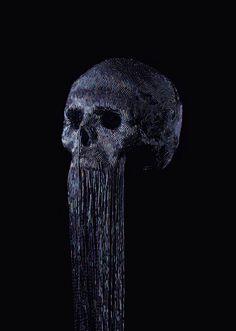 The Art of Jim Skull