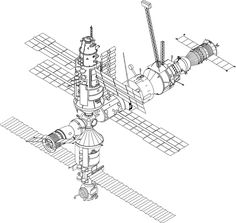 Space Station, Iss, International Space Station, Nasa