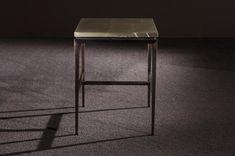 SHALIMAR BOUT DE CANAPE / SIDE TABLE - La Fibule