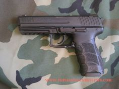 HK P30L. Heckler & Koch P30L. #HKP30L # P30L Find our speedloader now! http://www.amazon.com/shops/raeind