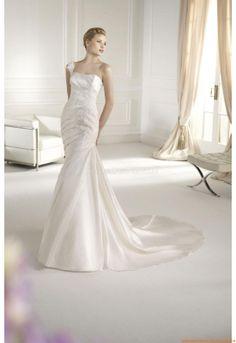 Robe de mariée Avenue Diagonal Fenda 2013