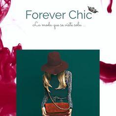 www.forever-Chic.es   Tienda online 💙 donde encontraras bolsos de primera calidad, complementos, ropa. Inscribite en nuestra página❤️ para recibir promociones, descuentos y estar al día