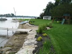 Lakefront Living at it's Finest!