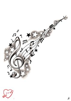 "MUSIC, my addiction...Would love this with part of the musical score - ""Stairway to Heaven"".  Then it would be mine!"