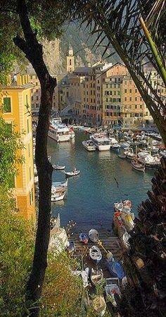 Camogli - Liguria, Italy  |See More