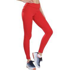 ee2d2b27623 S-XL Women Push Up Leggings Polyester Fitness Legging Large Size Black Slim  High Waist