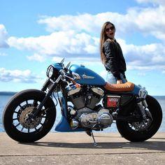 「バイク タンデム 女子」の画像検索結果