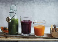 Carrot pear and ginger juice recipe - superfoods - womens health uk