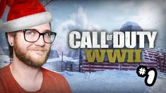 SANTA IS COMING TO TOWN - CALL OF DUTY: WWII #1