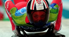 Amy Williams MBE - Winter Olympic gold medallist. http://champions-speakers.co.uk/speakers/olympians-sports/amy-williams-mbe