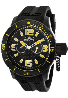 Price:$135.00 #watches Invicta 1796, A modern design and a classy style fuse into one to form the Invicta.