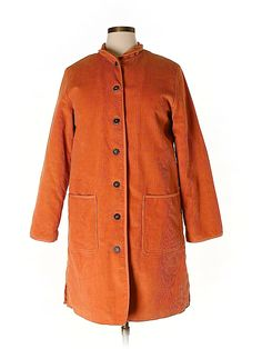 Check it out—Orvis Coat for $15.49 at thredUP!
