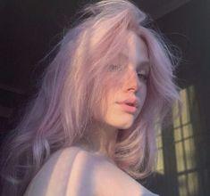 Hair Dye Colors, Hair Color, Hair Inspo, Hair Inspiration, Cabelo Inspo, Dye My Hair, Aesthetic Hair, Grunge Hair, Pink Hair