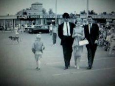 1962 RARE candid footage of I Dream of Jeannie's Barbara Eden, escort. Michael Ansara, Peter Lorre, Barbara Eden, I Dream Of Jeannie, Add Music, Concord Music, Candid, Love Her, Beautiful Women