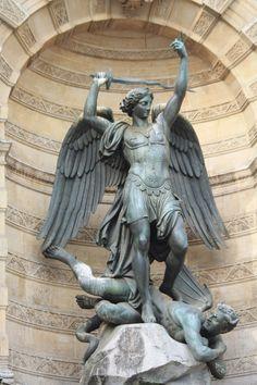 statue louvre | Statue Louvre Paris by Vinanti on DeviantArt