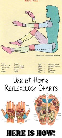 Reflexology is a marvelous system, simple to understand and easy to practice. It is highly effective, completely safe and absolutely scientific. But to use Reflexology effectively it is very important firstly to understand the Chart of Reflexology and Reflexology diagrams. The reason for that is it is on those Reflexology charts that you will find information about the Reflex points.