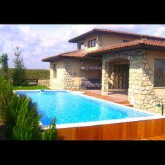Type of house I like