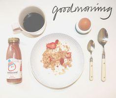 #breakfast #smoothie #healthybreakfast