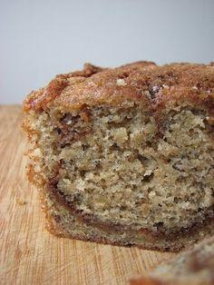 Trisha Yearwood's Banana Bread #bananabread #bread #moistbananabreadrecipe #sweet
