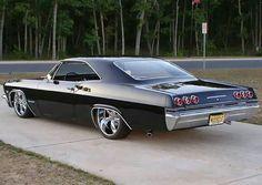 Sexy Impala