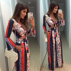A Chanel handbag is anticipated to get trendy. So how could you get a Chanel handbag? Fashion Pants, Fashion Outfits, Womens Fashion, Look Hippie Chic, Fashion Vestidos, Classy Outfits, Cute Outfits, Clubbing Outfits, Dress Me Up