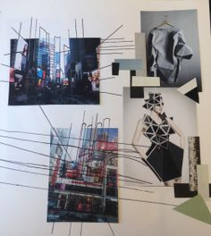 Amy Thompson: layout, observations, sketching, mark making, colour, theme, inspiration. ALevel textiles