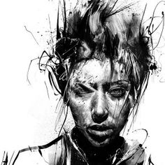 Freelance illustrator Russ Mills is back with a stunning new series of graphic design!Check out his latest illustration work on his websitewww.byroglyphics.com