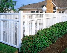 1000 Images About All Kinds Of Vinyl Fence On Pinterest
