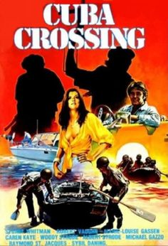 Cuba Crossing (1980) Woody Strode played the role of Titi.