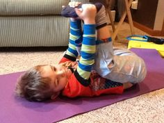 Latest Sing Song Yoga blog post: Kids' Yoga Helps with Body Awareness. Thanks for checking it out and sharing it!