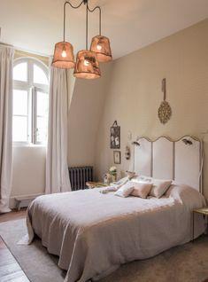 Normandie : Enfants comblés | MilK South Shore Decorating, Beautiful Bedrooms, Home And Garden, Furniture, Design, Home Decor, Blog, Attic Spaces, The Mansion