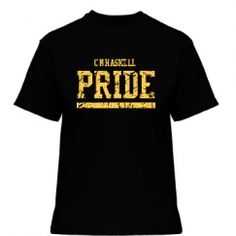 C N Haskell Middle School - Broken Arrow, OK | Women's T-Shirts Start at $20.97