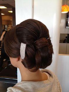 Beautiful Wedding Hair UPDO Styles (44)