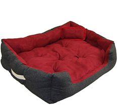 kuschelige Schlafplätze für süße Hunde http://hunde-abc.net/shop/hundeschlafplaetze/