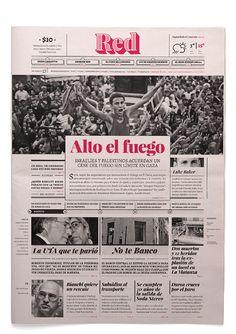 Diario on Behance