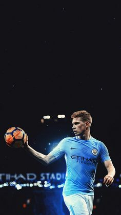 Kevin De Bruyne -Man City